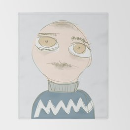 Walter Throw Blanket