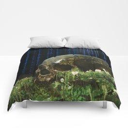 LaYerbaDelDiablo Comforters