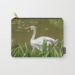 Serenity by Teresa Thompson Carry-All Pouch