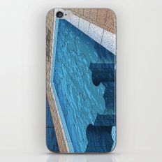 Budget Holiday iPhone Skin