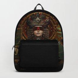 Ad maiorem Dei gloriam (A.M.D.G.) +13 Backpack