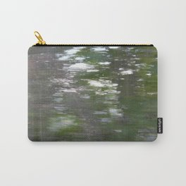 Blurry Fun Carry-All Pouch
