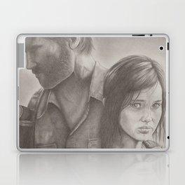Endure and Survive Laptop & iPad Skin