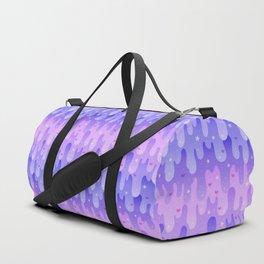 Lavender Slime Duffle Bag