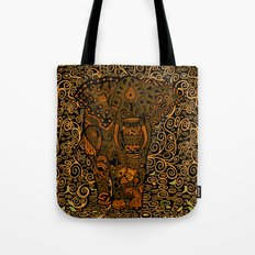 Aztec Elephant with floral Pattern iPhone 4 4s 5 5c 6, pillow case, mugs and tshirt Tote Bag
