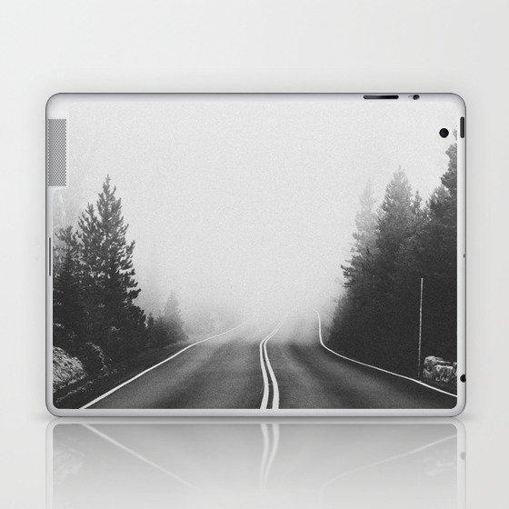 ROAD TRIP II / Colorado Laptop & iPad Skin