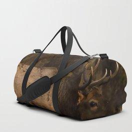 Loveland Elk Duffle Bag