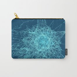 Shattered glass Carry-All Pouch