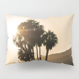 Malibu Palms Pillow Sham
