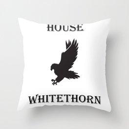 TOG House Whitethorn Throw Pillow