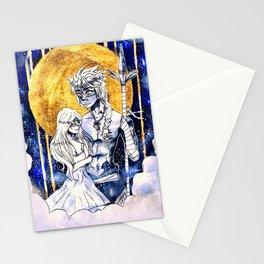 Zack X Tali Stationery Cards