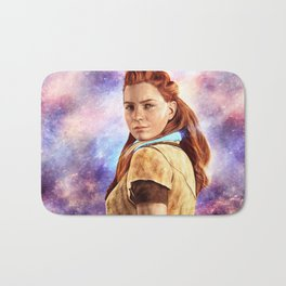 Horizon Zero Dawn Bath Mat