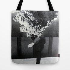 A Series of Vibrations Tote Bag