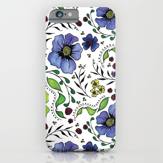 April Truly iPhone & iPod Case