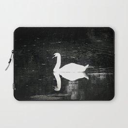Swan Lake Laptop Sleeve