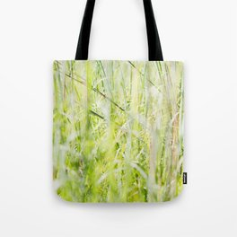 Under Our Feet Tote Bag