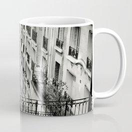 Bohemian downstairs Coffee Mug