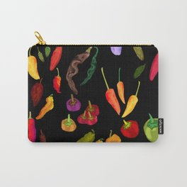 Chilis Carry-All Pouch