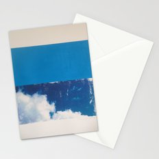 SKY/BLU Stationery Cards