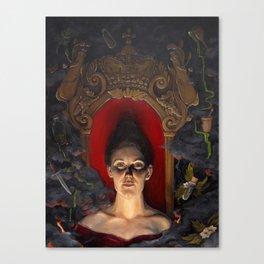 Catherine Monvoisin Canvas Print
