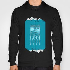 NZ Ski Fields Hoody