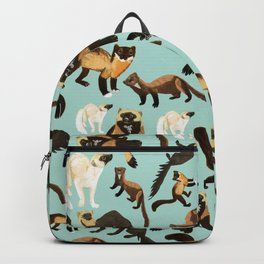 Martens of the World 2 Backpack