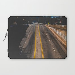 all that for nothing Laptop Sleeve
