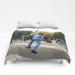 Yoyogi Rockers Comforters