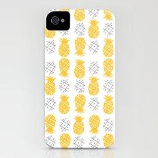 Pineapple Slim Case iPhone (4, 4s)