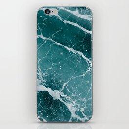 Elemental iPhone Skin