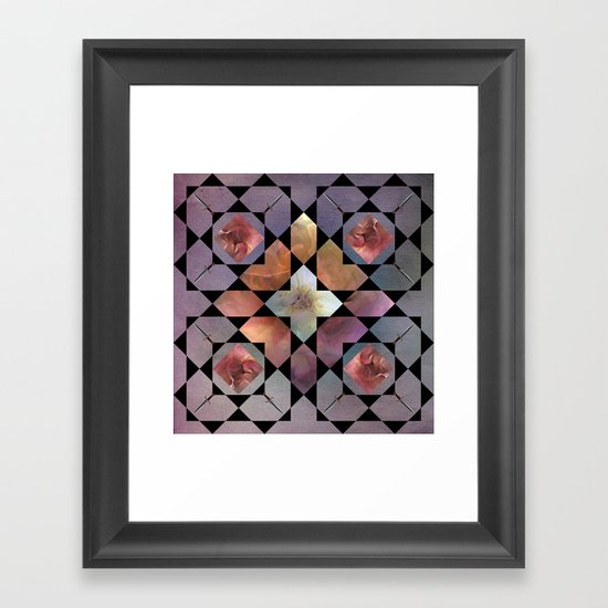 In Every Dream Home a Heartache Framed Art Print