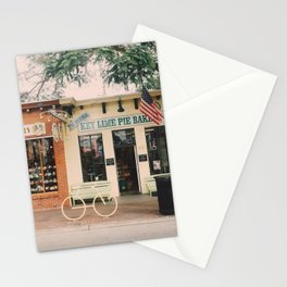 The Key Lime Bakery Stationery Cards