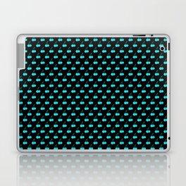Blue Cherries Laptop & iPad Skin