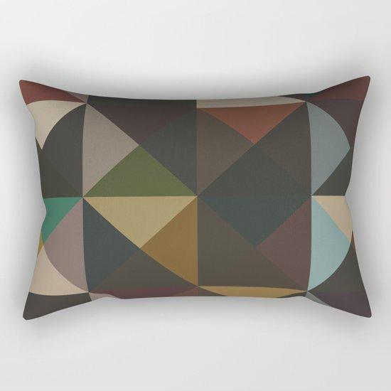 The Nordic Way XV Rectangular Pillow