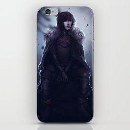Bran iPhone Skin