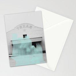 Blue Texas / Marfa Stationery Cards