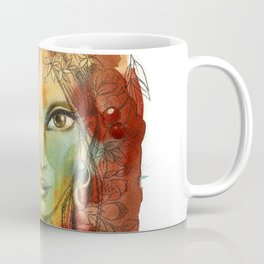 Persephone Coffee Mug