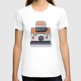 Instant Camera T-shirt