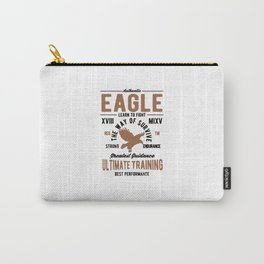 authentic eagle Carry-All Pouch