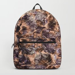 tropical chop (variant) Backpack