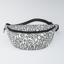 a thought Fanny Pack