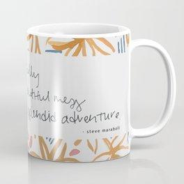 Splendid Adventure Coffee Mug