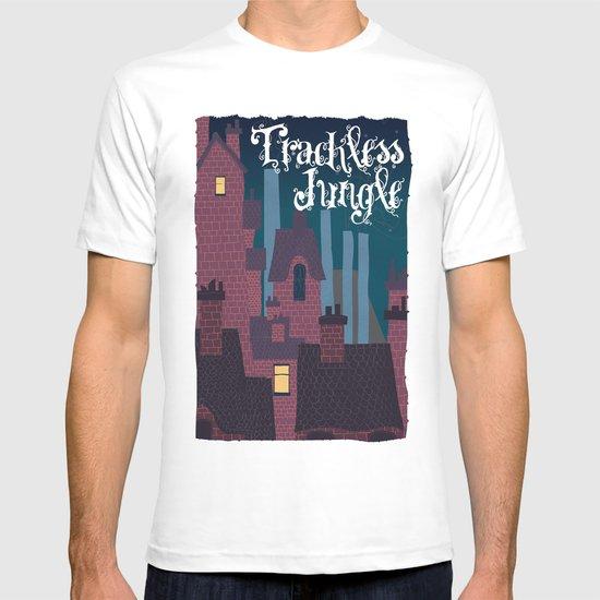 Trackless Jungle T-shirt