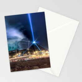 The Aftermath Stationery Cards