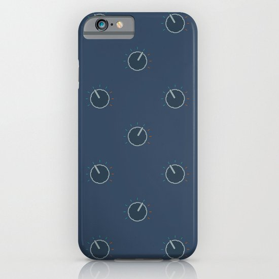 EQ Knob iPhone & iPod Case