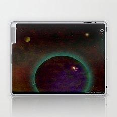 SPUTNIK X13-025 Laptop & iPad Skin