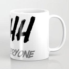 SHHH....tell everyone Coffee Mug
