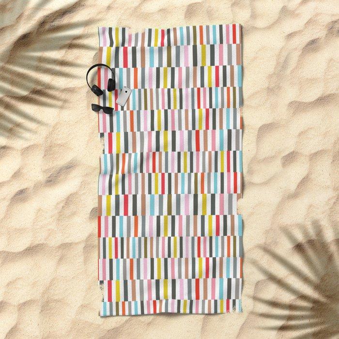 Rocolu Beach Towel