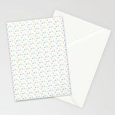 Sprinkles Stationery Cards