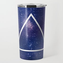 Space Geometry 1 Travel Mug